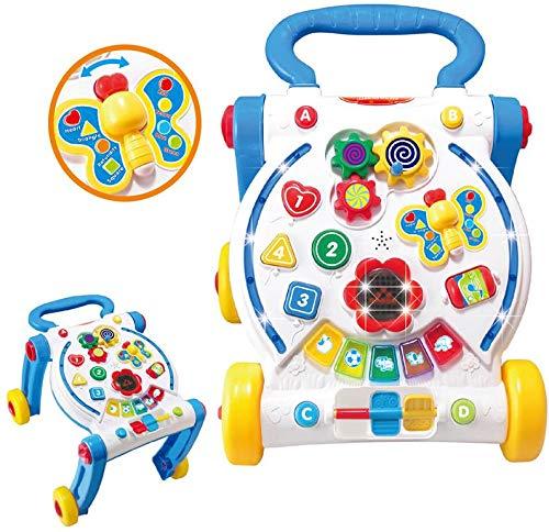 Sun Baby B12.021.1.1 - Andador de Actividades para bebé: Amazon.es ...