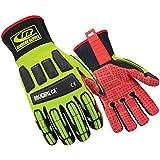 Ringers Gloves 267-11 Roughneck Tefloc Gloves, X-Large
