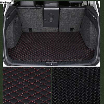 Xkr Models - car trunk mat For Jaguar All Models xf xj 6/8/12 xk xkr x-type xfr F-Type car accessories custom cargo liner car pad