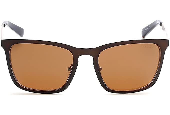 Gafas de sol polarizadas Guess GU6880 C56 49H (matte dark brown / brown polarized)
