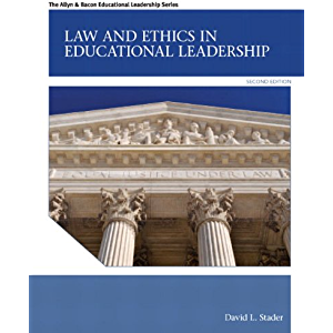 Law and Ethics in Educational Leadership (2-downloads): Law Ethics Educat Leader _2 (Allyn & Bacon Educational…