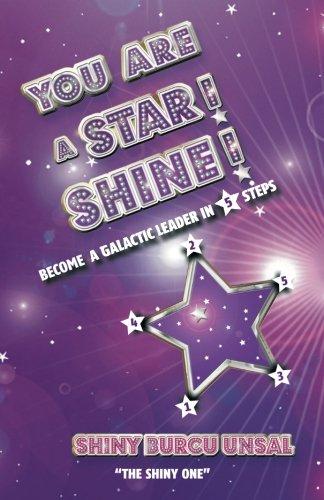 Shining Star Turkey - YOU ARE A STAR! SHINE!