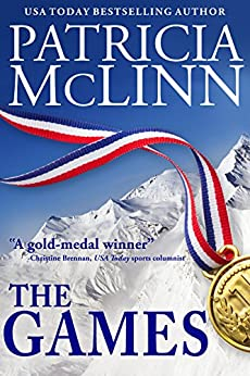 The Games by [McLinn, Patricia]
