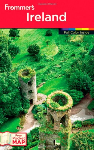 Frommer's Ireland (Frommer's Color Complete)