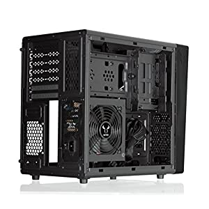 Builder Edition RIOTORO Bundle (CASE + PSU) Best Seller CR1080 + PSU 650W Onyx Bronze 80plus