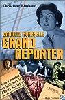 Danielle Hunebelle grand reporter par Rimbaud