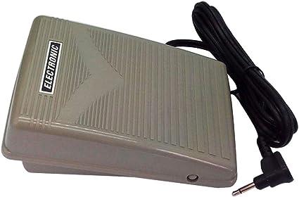 Genuine Foot Control Pedal Janome Memory Craft Harmony Elna CE20,740,6003,6004