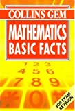 Mathematics Basic Facts, HarperCollins Publishers Ltd. Staff, 0004721543