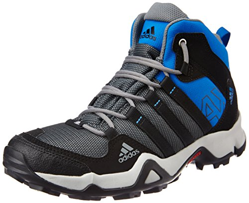 Adidas Men's Ax2 Mid Trekking and Hiking Boots