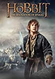DVD : The Hobbit: The Desolation of Smaug