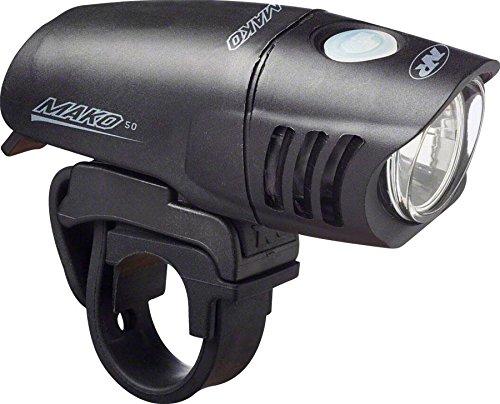 NiteRider Mako 50 Headlight - Niterider Mako 100 Headlight