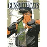 GUN SMITH CATS REVISED EDITION T03