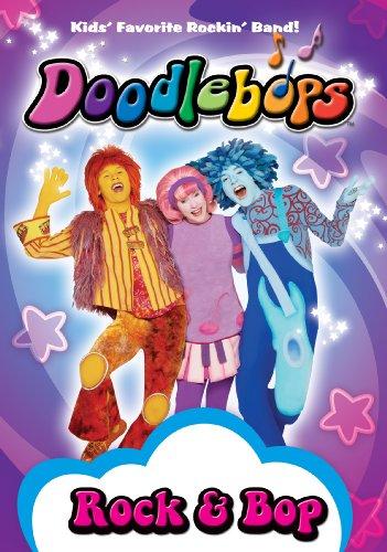 Doodlebops: Rock & Bop ()