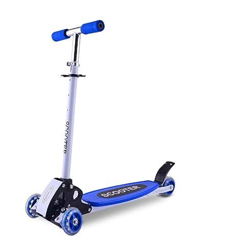 Patinete para Niño Scooter para Niños Scooters para Niños ...