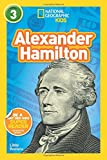 img - for National Geographic Kids Readers: Alexander Hamilton (L3) book / textbook / text book