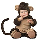 Baby Infant Costume - Deluxe Cute Toddler Halloween Animal Cosplay Photography Prop Outfit
