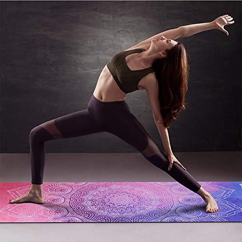 ZQSLD Esterilla Yoga,Colchoneta para Ejercicios de Yoga ...
