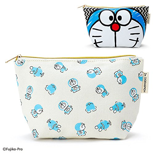 Sanrio Doraemon porch I'm DORAEMON Khao From Japan New (Famous People With Wigs)