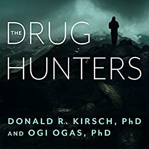 The Drug Hunters Audiobook