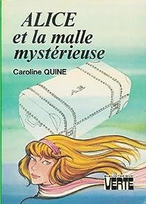 Alice et la malle mystérieuse par Quine