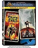 Panic in Year Zero & Last Man on Earth [DVD] [1962] [Region 1] [US Import] [NTSC]