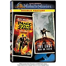Panic in Year Zero / The Last Man on Earth