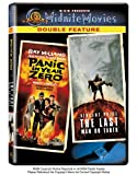 Panic in Year Zero/The Last Man on Earth (Midnite Movies Double Feature)