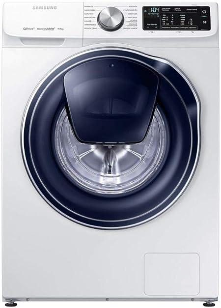 Samsung - Lavadora QuickDrive™ Serie 6 9kg WW90M645OPW, A+++ ...