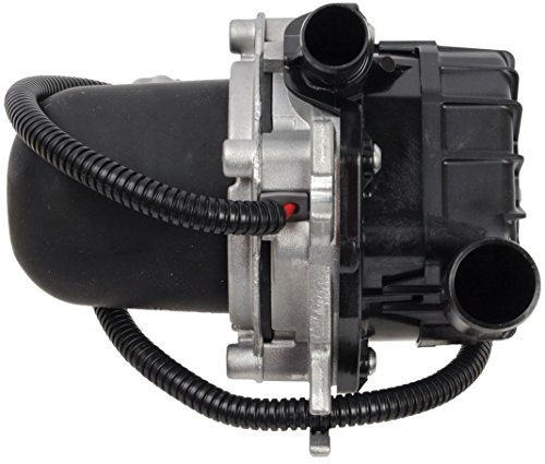 Best Exhaust Smog Pumps