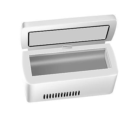 Mini Refrigerador De Insulina: Nevera/Enfriador PortáTil ...