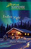Endless Night by Dana Mentink front cover