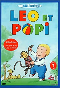 """Afficher """"Léo et Popi"""""""