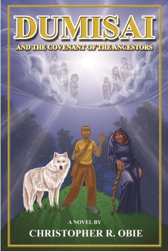 Dumisai And The Covenant Of The Ancestors