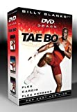 BILLY  BLANKS - TAEBO 3 Pack DVD