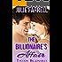 The Billionaire's Affair: Billionaire Obsession (Tycoon Billionaires Book 2)