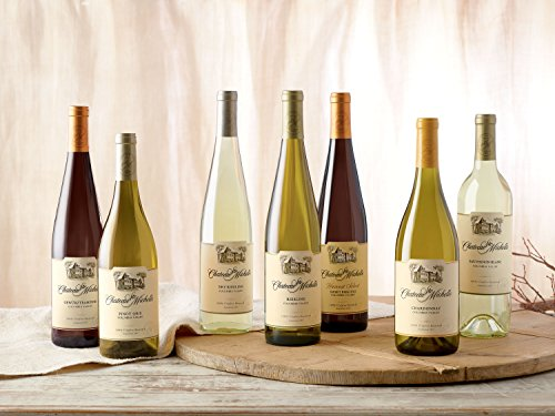 Large Product Image of Chateau Ste. Michelle Pinot Gris, 750 mL