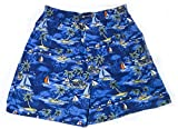 Disney Mickey & Friends Tropical Island Boxer Shorts - Best Reviews Guide