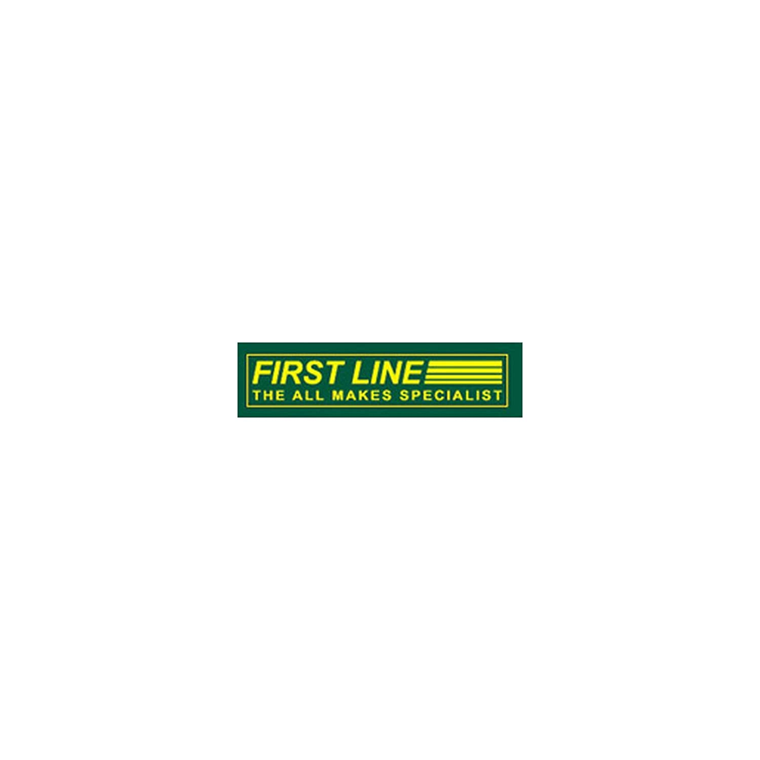 First Line FKB2588 Brake Cable