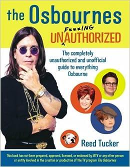 The Osbournes Unf**cking Authorised