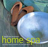 Home Spa, Stephanie Donaldson, 0754810135