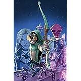 Green Arrow: The Rebirth Deluxe Edition Book 1 (Rebirth)