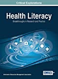 img - for Health Literacy: Breakthroughs in Research and Practice book / textbook / text book