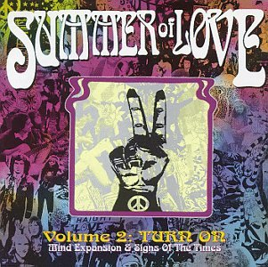 Summer of Love, Vol. 2: Turn On - Mind Expansion & Signs of the Times Chocolate Watch Band