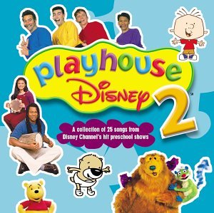 Playhouse Disney 2 product image