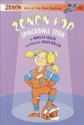 Zenon Kar, Spaceball Star (Zenon, Girl of the 21st Century)