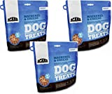 Cheap Acana 3 Pack of Mackerel and Greens Singles Dog Treats, 3.25 Ounces Per Pack