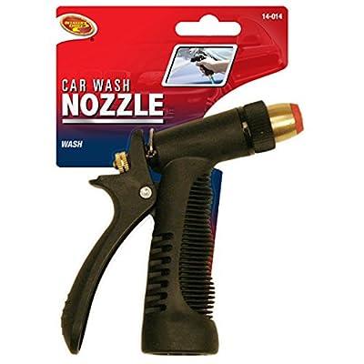 Detailer's Choice 14-014 Metal Trigger Nozzle - 1-Each: Automotive