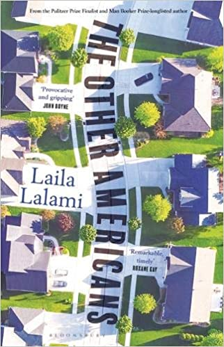 Amazon Com The Other Americans 9781526606709 Laila Lalami Books