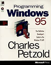 Programming Windows 95, w. CD-ROM (Microsoft Programming Series)