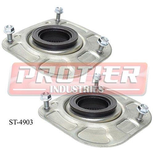 (Protier Suspension Strut Mount for Volvo-850, C70, S60, S70, S80, V70, XC70, XC90 (1993-2014))